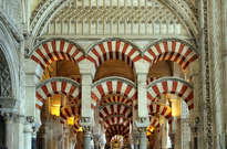 Mezquita-catedral de Córdoba -