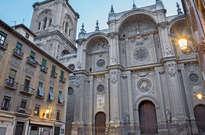 Catedral de Granada -