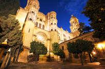 Catedral de Málaga -