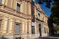 Museo de Bellas Artes de Sevilla -