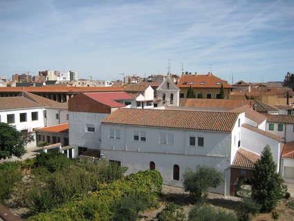Monasterio de San Benito (Talavera de la Reina)
