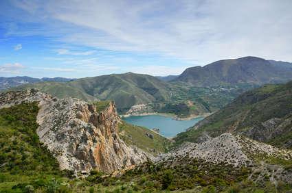 Parque Nacional de Sierra Nevada (España)