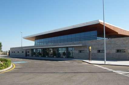 Parque Aeronáutico y Logístico de Albacete