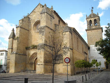 Iglesia de Santa Marina (Córdoba)