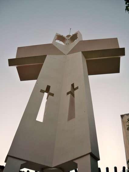 Iglesia de Nuestra Señora del Carmen (Molinicos)