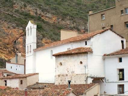 Iglesia de San José (Molinicos)