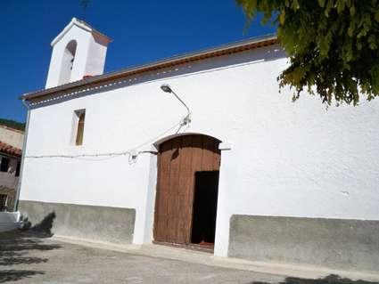 Iglesia de San Pablo Apóstol de Cañada del Provencio