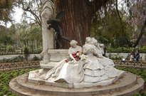 Parque de María Luisa -