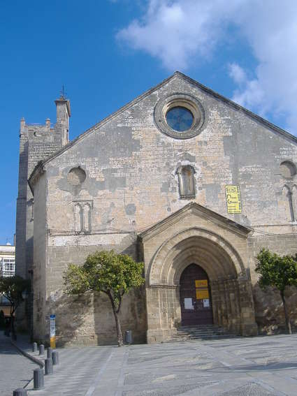 Iglesia de San Dionisio (Jerez de la Frontera)