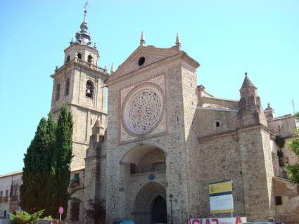 Colegiata de Santa María (Talavera de la Reina)