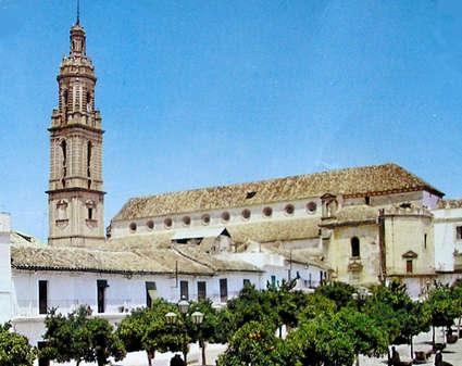 Iglesia de Nuestra Señora de la Asunción (Bujalance)