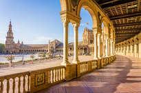 Plaza de España (Sevilla) -