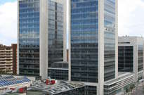 World Trade Center Zaragoza -