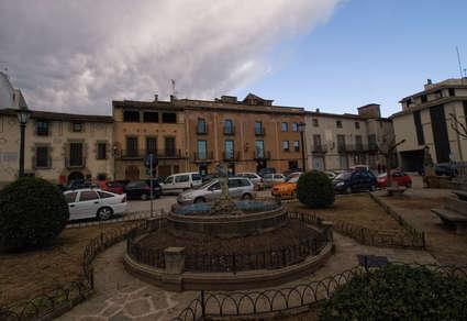 Castelltersol