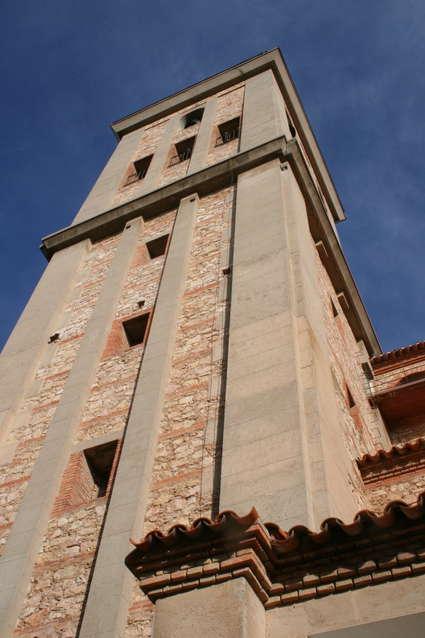 Iglesia de Nuestra Señora de la Asunción (Campo de Criptana)