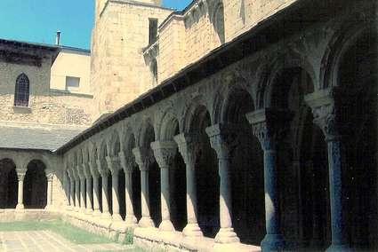 Diócesis d'Urgell