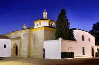 Monasterio de La Rábida -