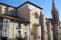 Iglesia de La Merced (Burgos) -