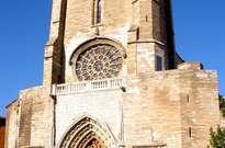 Iglesia de San Esteban (Burgos) -