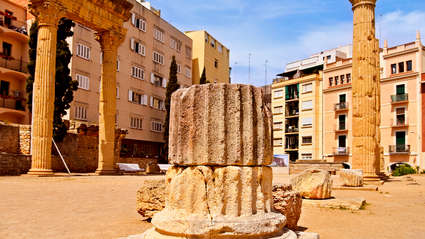 Forum romà