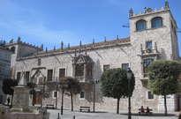 Casa del Cordón (Burgos) -