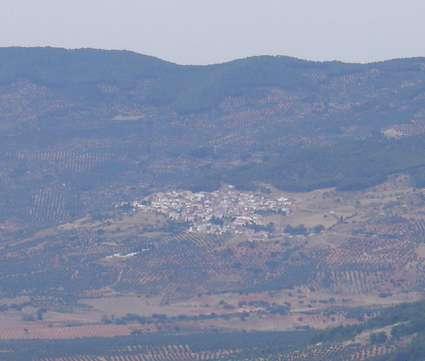 Torres de Albánchez