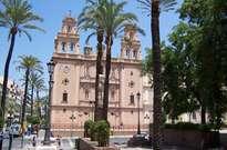 Catedral de Huelva -