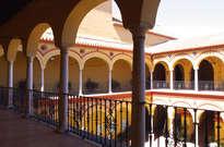 Convento de San Francisco (Moguer) -