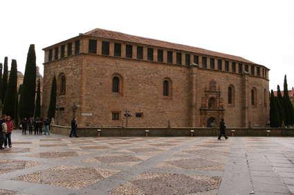 Convento de las Dueñas (Salamanca)