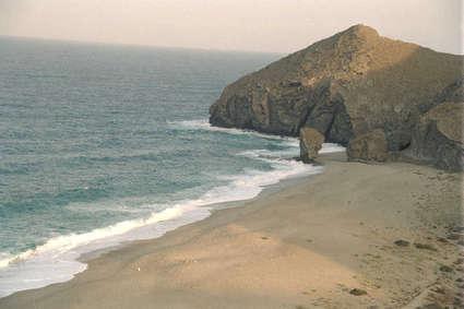 Playa de los Muertos (España)