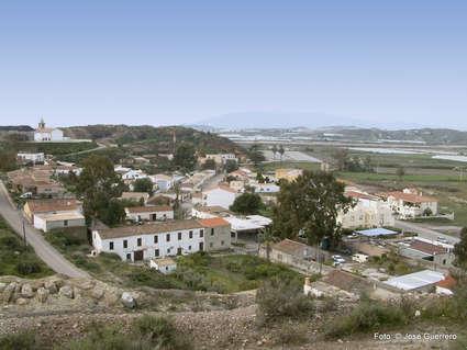 Las Herrerias (Cuevas del almanzora)