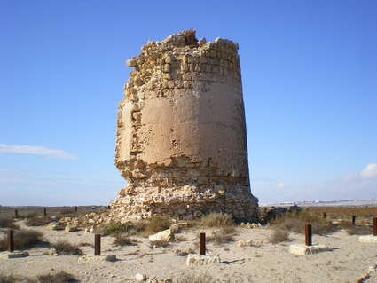Torre de Cerrillos