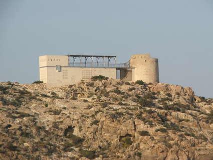 Torre de la Garrofa (Almería)