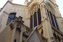 Iglesia de Nuestra Señora Estrella del Mar (Huelva) -
