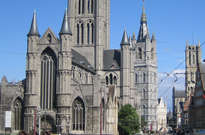 Église Saint-Nicolas de Gand -
