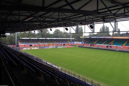 Stade Daknam