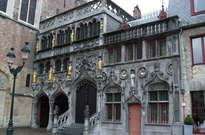 Basilique du Saint-Sang de Bruges -