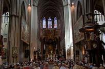 Cathédrale Saint-Sauveur de Bruges -