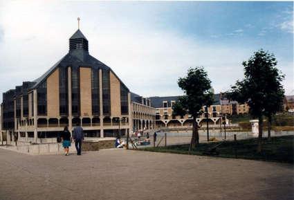 Université catholique de Louvain (depuis 1968)