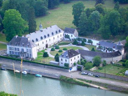 Abbaye de Waulsort