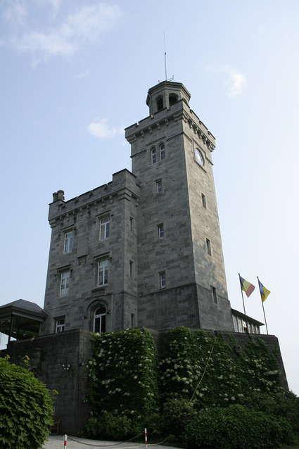 Royal Golf du Château Royal d'Ardenne