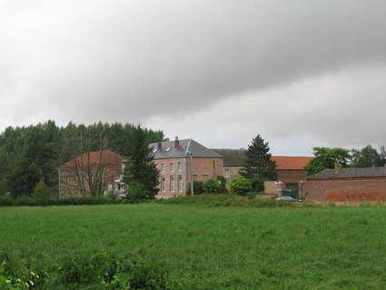 Abbaye de Boneffe