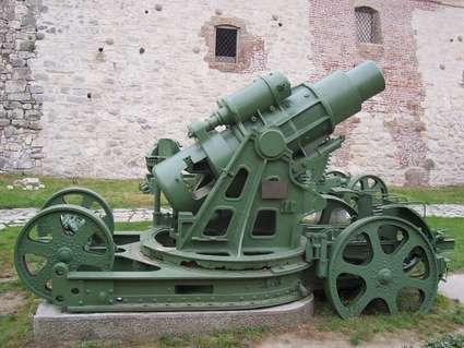 Position fortifiée de Namur