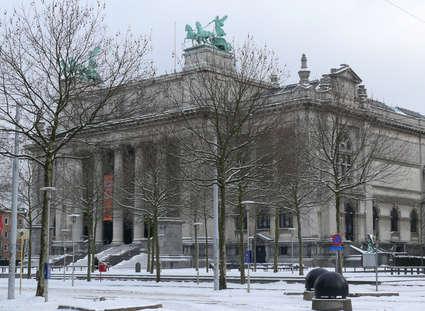 Musée royal des beaux-arts (Anvers)