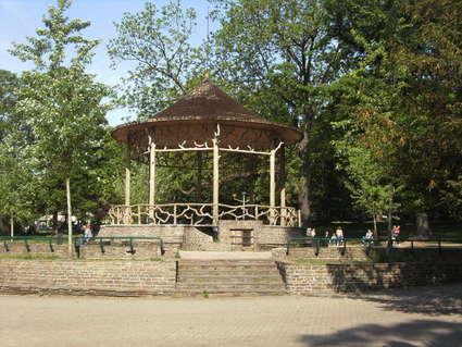 Parc Astrid (Charleroi)