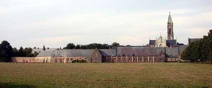 Abbaye de Tongerlo