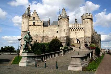 Steen (Anvers)