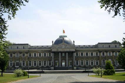 Château de Laeken