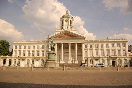 Place Royale (Bruxelles)