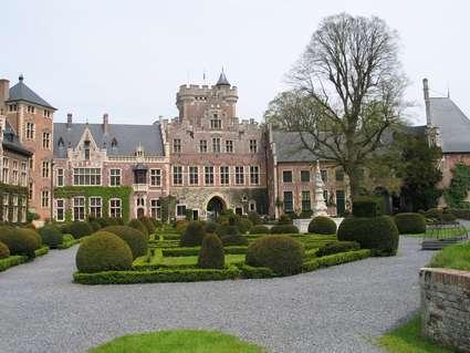 Château de Gaasbeek